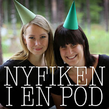 Vår podcast