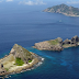 China Names 50 Geographical Features Under The East China Sea