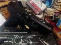 Jual Airsoft Wingun Glock 19