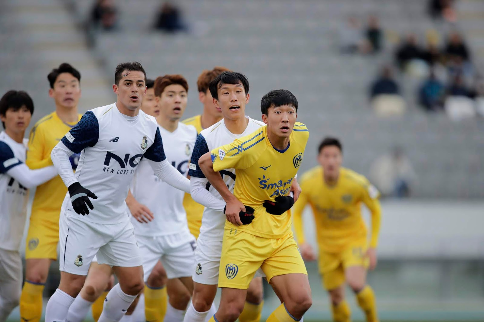 K League 2 Preview: Seoul E-Land vs Asan Mugunghwa