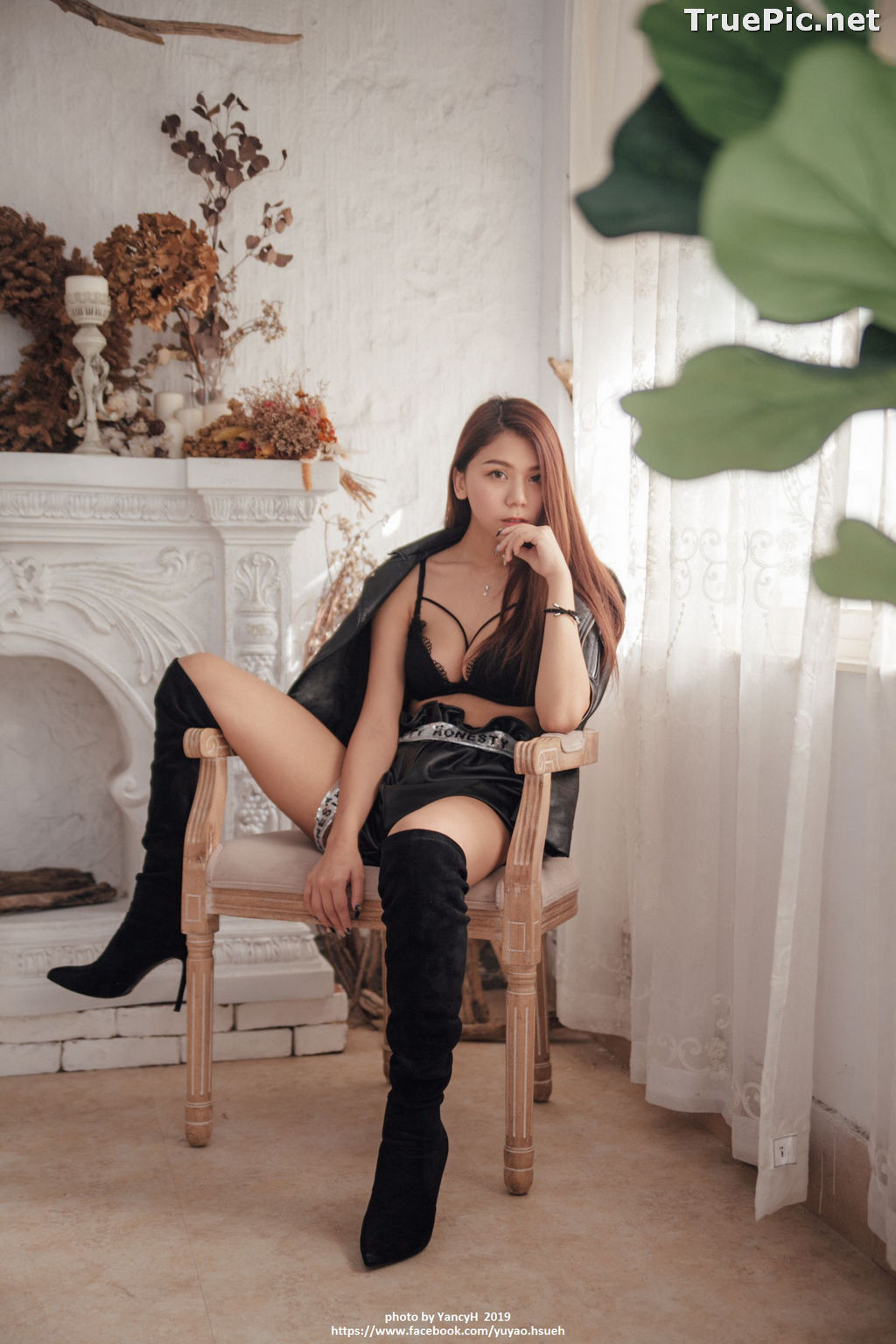 Image Taiwanese Model - Lyla - What Do You Think About My Lingerie - TruePic.net - Picture-7