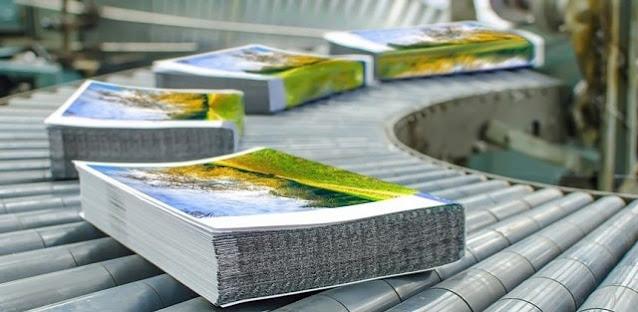benefits high-volume printing overseas bulk prints