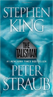 Stephen King, Peter Straub, The Talisman, Horror Author, Horror Writer, Horror Novels, Stephen King Store