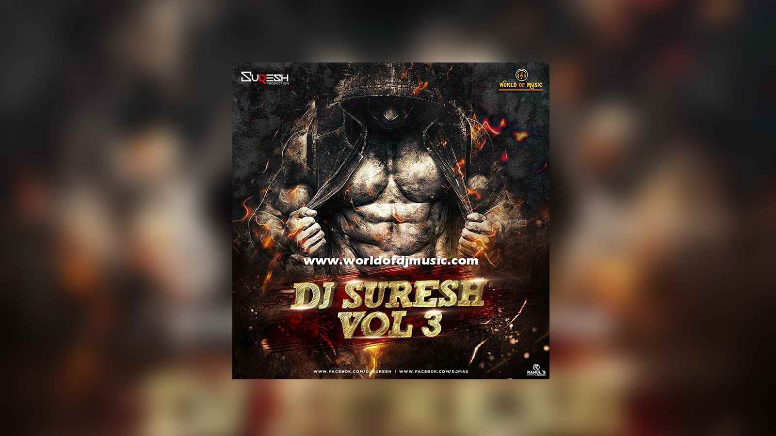 Ek Do Teen (Remix) - Dj Suresh & Dj Max