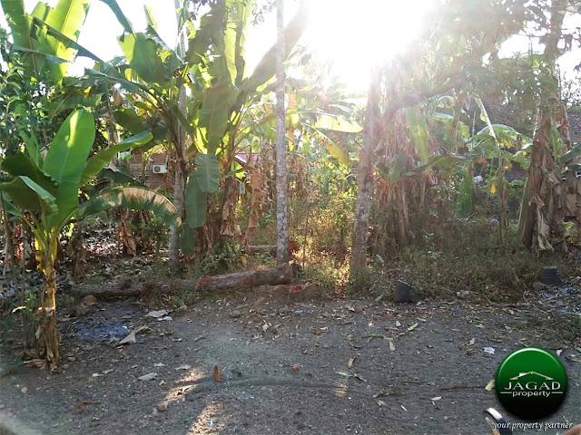 Tanah jalan Godean dekat RS PKU Nanggulan