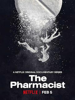 مشاهدة مسلسل The Pharmacist موسم 1 الحلقه 4 و الاخيره