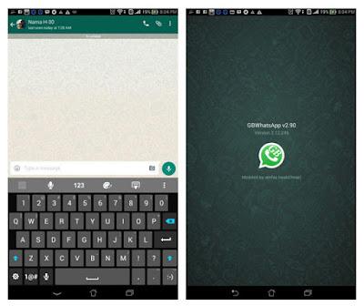 kumpulan whatsapp mod