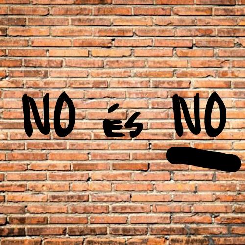NO és NO (Roser Piñol)