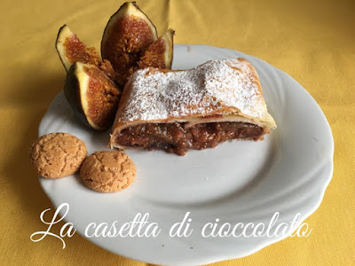 Casetta Di Natale Di Cioccolato : La casetta di cioccolato