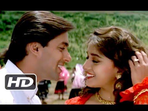 Yeh Mausam Ka Jaadu Hai Mitwa - Hum Aapke Hain Koun - Salman Khan & Madhuri Dixit - Romantic Song - Lata Mangeshkar , S P Balasubramaniam Lyrics in hindi