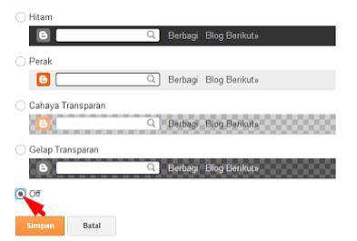 Cara Mudah Membuat Template Bawaan Blogger Menjadi Responsive