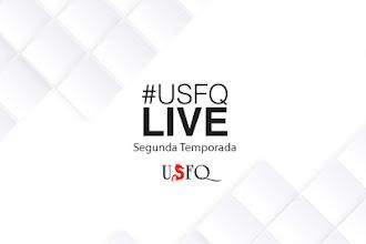 Inicia segunda temporada del programa USFQLive