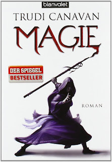 [Rezension] Magie – Trudi Canavan