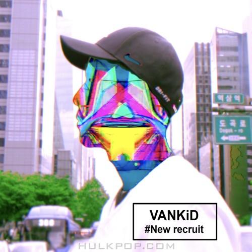VANKiD – 신입사원 FLOW – Single