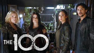 Comment regarder Les 100 saison 5 sur The CW?