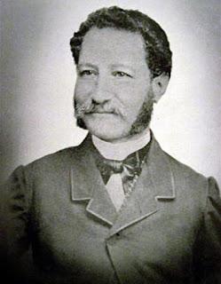 Buenaventura Báez Méndez. Dictatorial y controversial político dominicano.