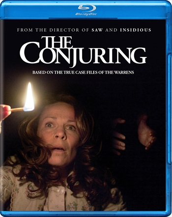 The Conjuring 2013 Dual Audio Hindi Bluray Download