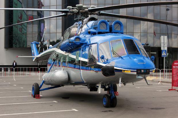 Mil Mi-171A2 specs