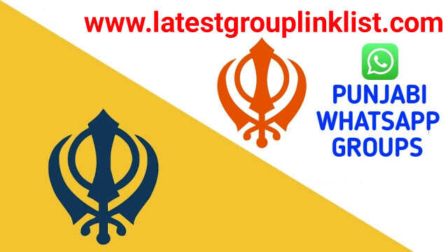 Join Latest Punjabi Whatsapp Group Link 2021