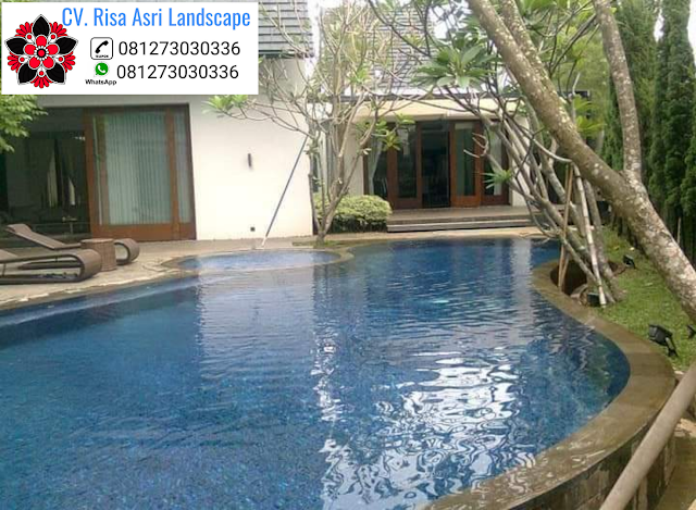 CV. RISA ASRI LANDSCAPE gambar kolam renang waterboom waterpark swimming pool