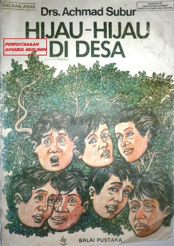 Download Novel Jadul SD, Hijau-Hijau Didesaku