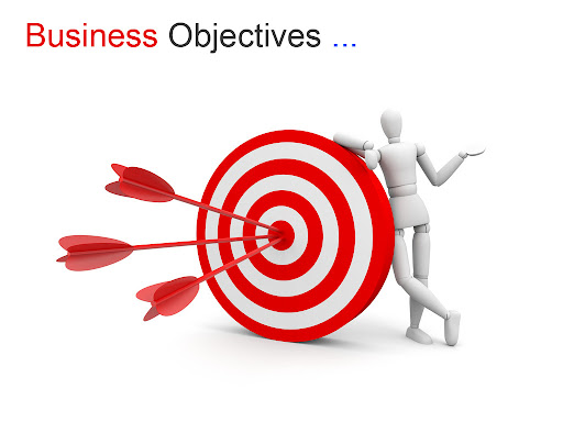 Business Objectives - Ebuzz Solution