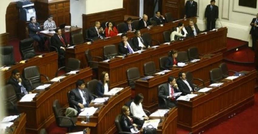 POLÉMICA: Proyecto de Ley fujimorista sobre control de medios de comunicación buscaría revanchismo político
