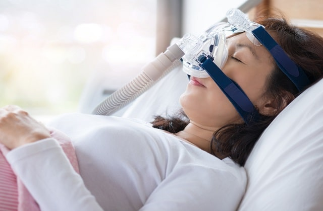 what is a cpap machine Continuous Positive Airway Pressure