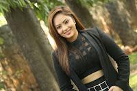 Nikesha Patel Latest Hot Photo Shoot HeyAndhra