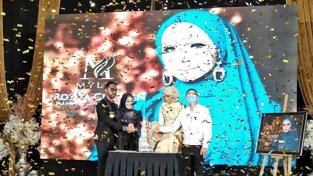 Tahniah! Mylea Lantik Rozita Che Wan Sebagai Duta Rasmi Produk