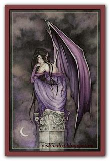 "HAED HAEJG1094 ""Dragoness"""