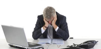 CJ Comu | Why CEOs Fail