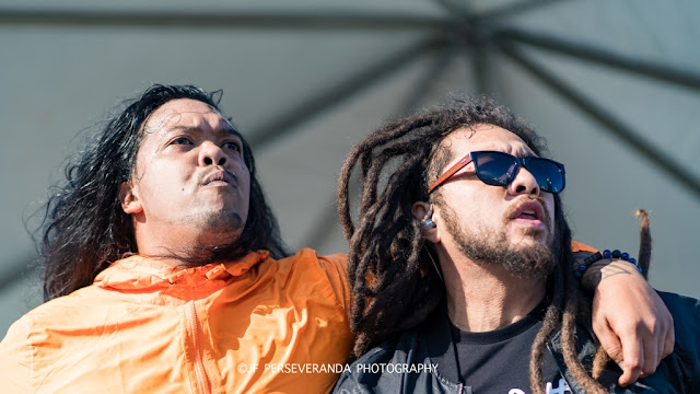 Event Photography:  CRSB performs at the 2019 Vallejo Pista Sa Nayon at the Vallejo Waterfront.
