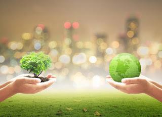 World Environment day Par Nibandh
