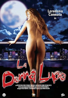 THE MAN-EATER / LA DONNA LUPO 1999