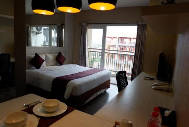 Sewa Apartemen Jogja yang Eksklusif dan Premium
