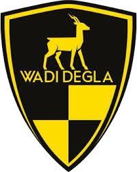 شعار فريق وادى دجلة