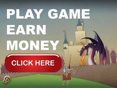 play and earn money online