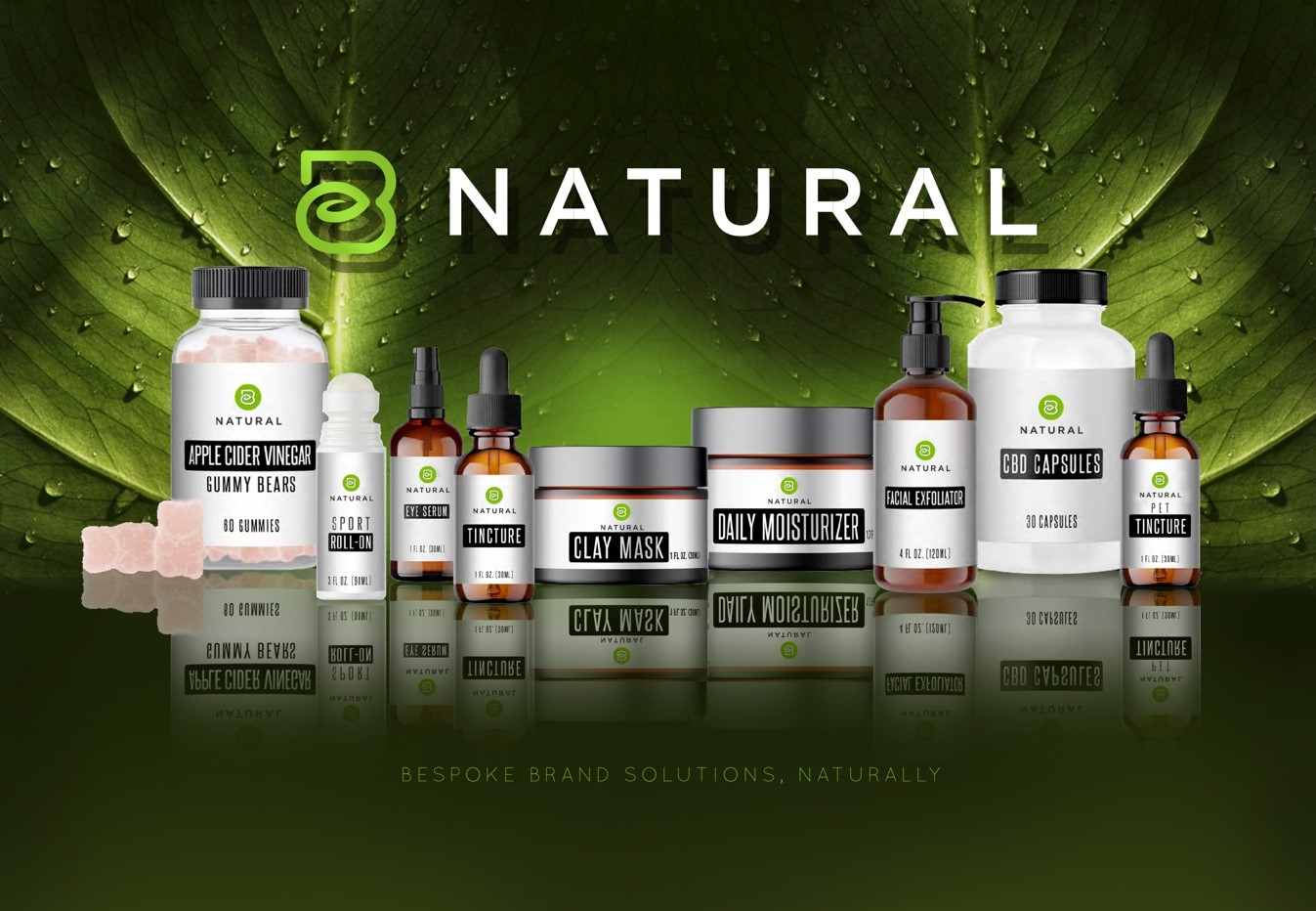 Meet Be Natural, Inc. The One Stop Shop That is Revolutionizing CBD