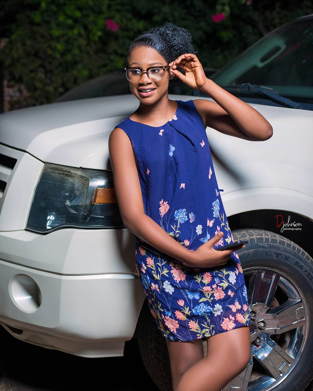 Mercy Kenneth Biography Pictures, Age, Boyfriend, Real Parents, Dad