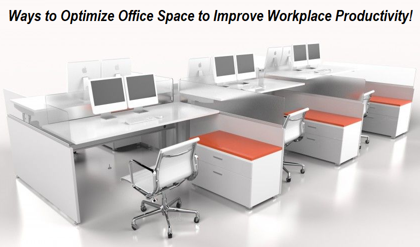 Optimize Office Space