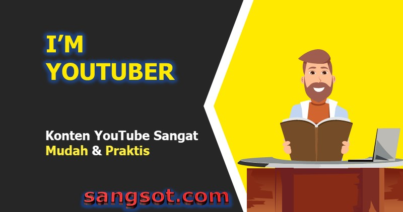 Tips Menjadi YouTuber Era Digital