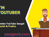 Menjadi YouTuber Era Digital 4.0 Untuk Pemula