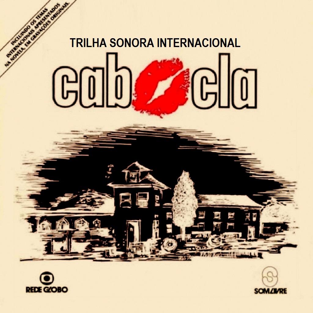 cd cabocla 1979