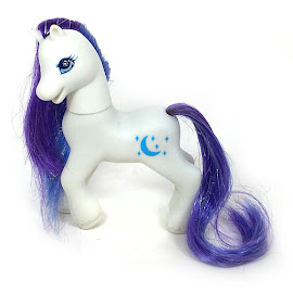 My Little Pony Magic Diamond Glow Magician Ponies G2 Pony