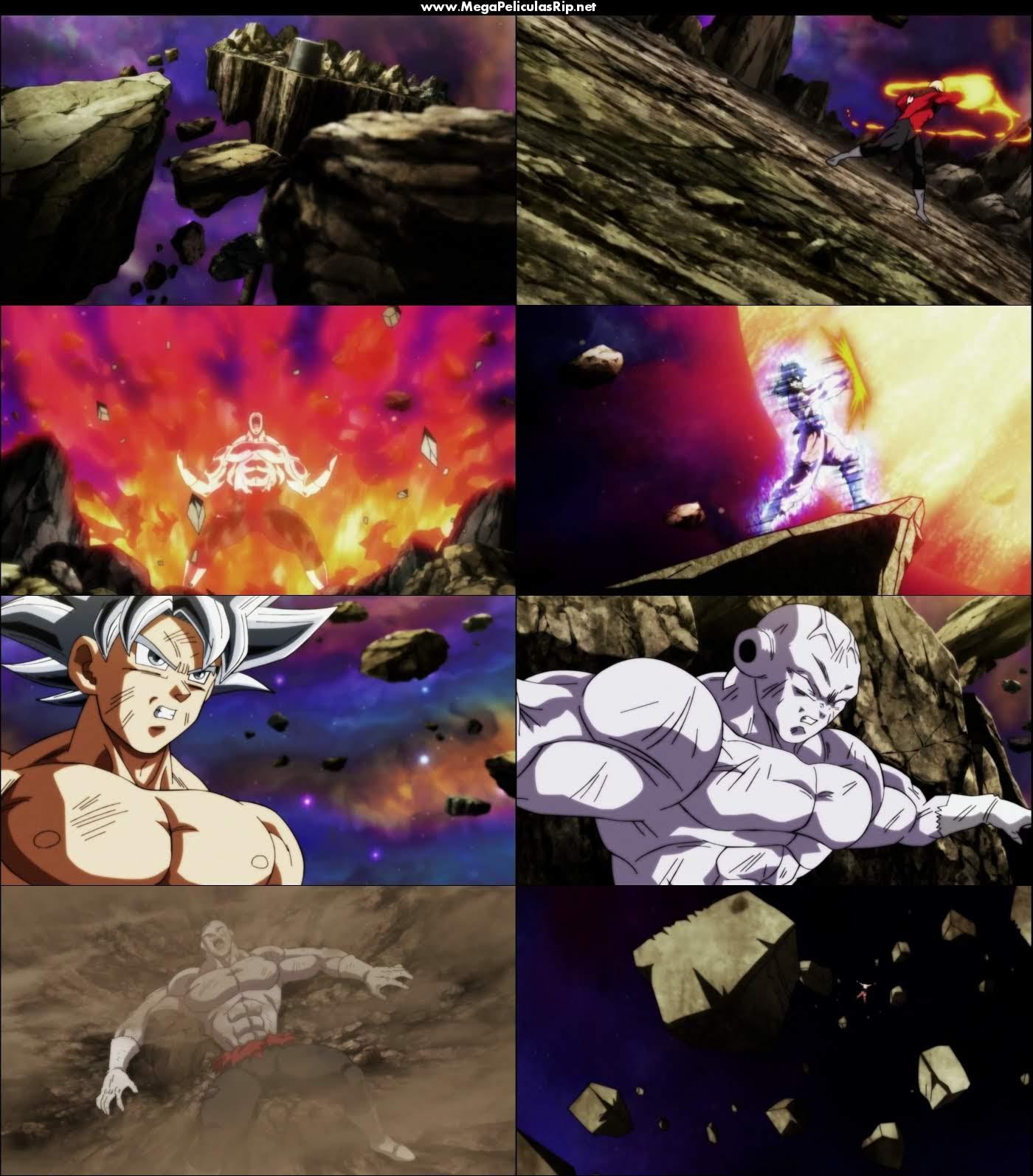 Dragon Ball Super 1080p Latino