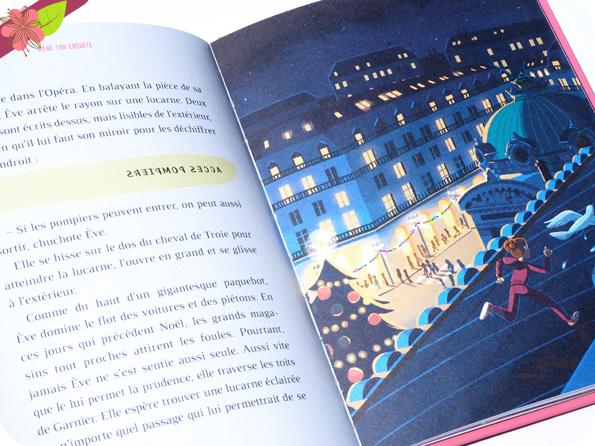 Mène ton enquête à l'Opéra de Paris - Fleurus