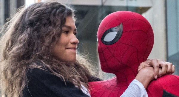 The Psychological Benefit OF Watching a Movie Spider-Man