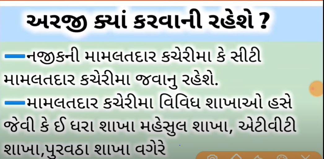 APL Ration Card To BPL Ration Card Gujarat