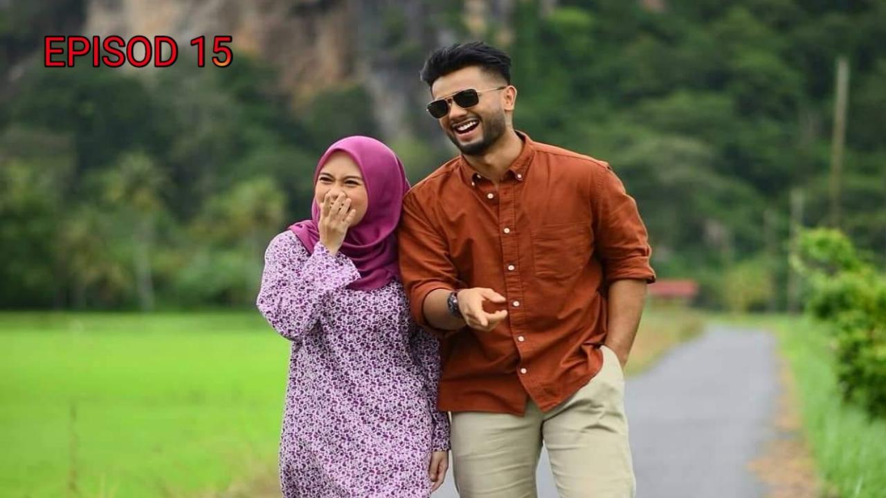 Tonton Drama Tak Sempurna Mencintaimu Episod 15 (TV3)